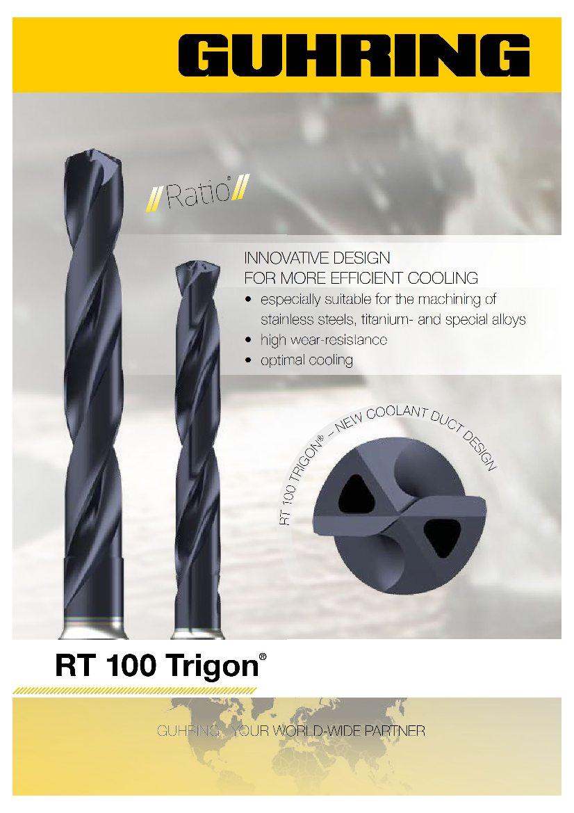 RT100 Trigon