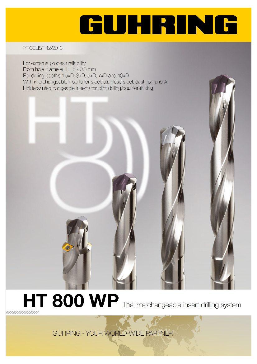 HT800 WP 2015