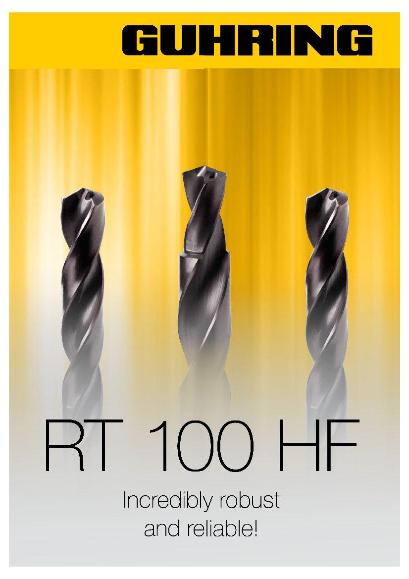 RT100 HF