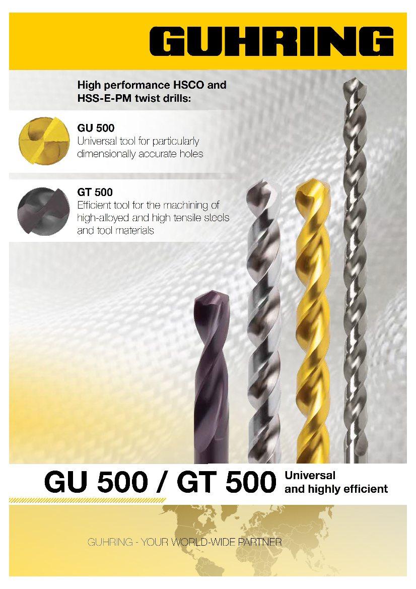 GU500/GT500