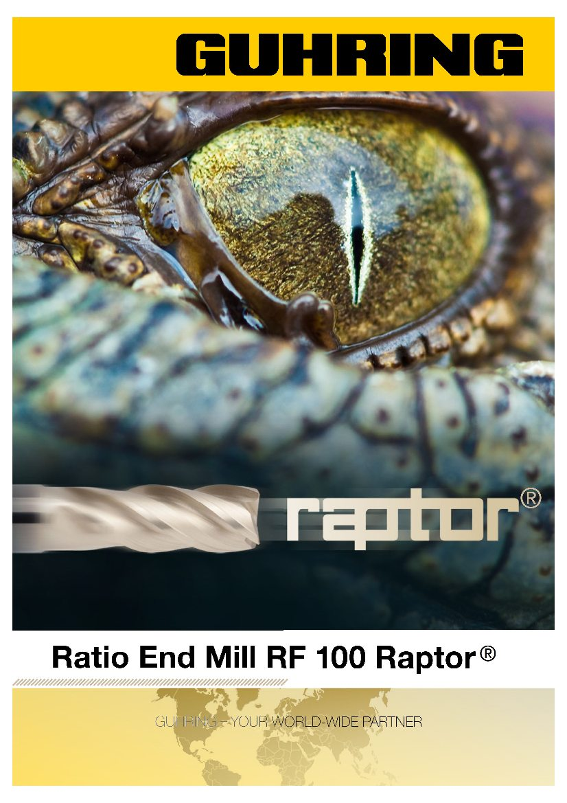 RF100 Raptor