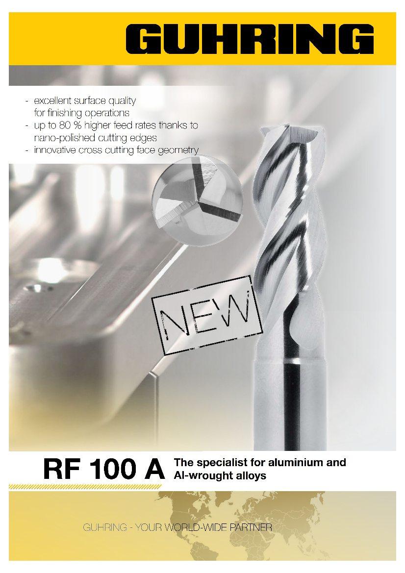 RF100 A