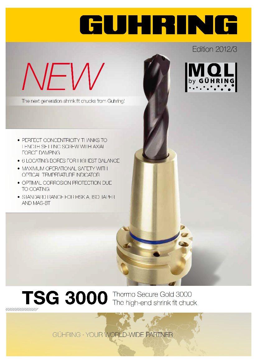 TSG 3000