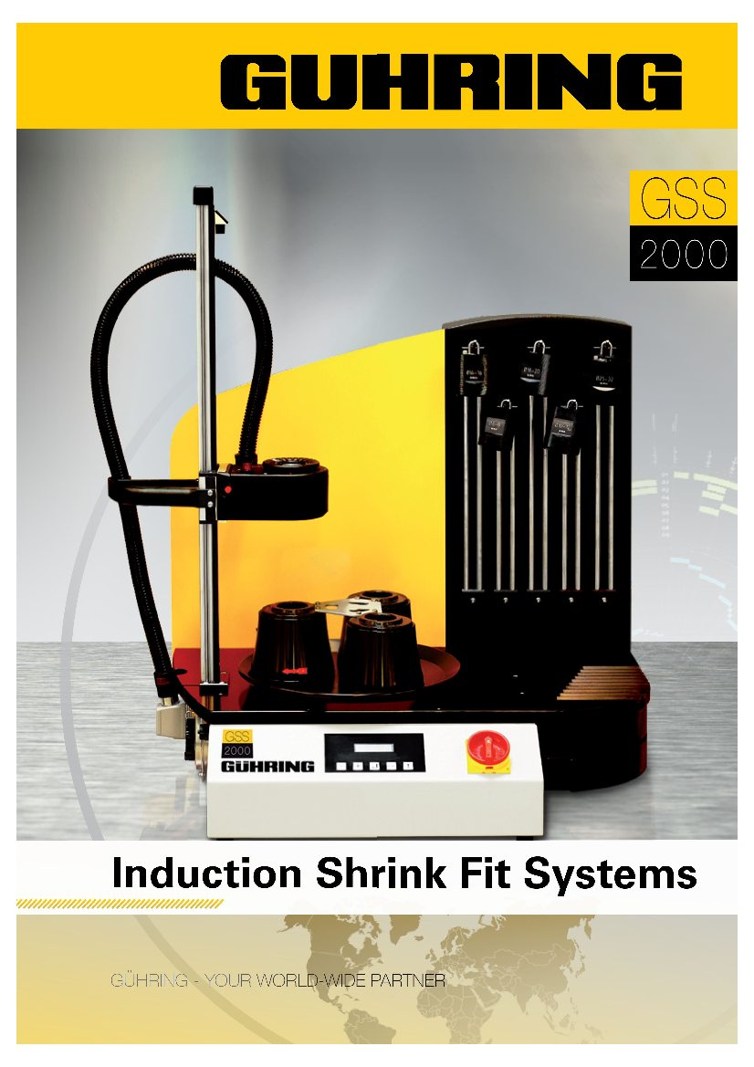 Inductive shrink units 2000
