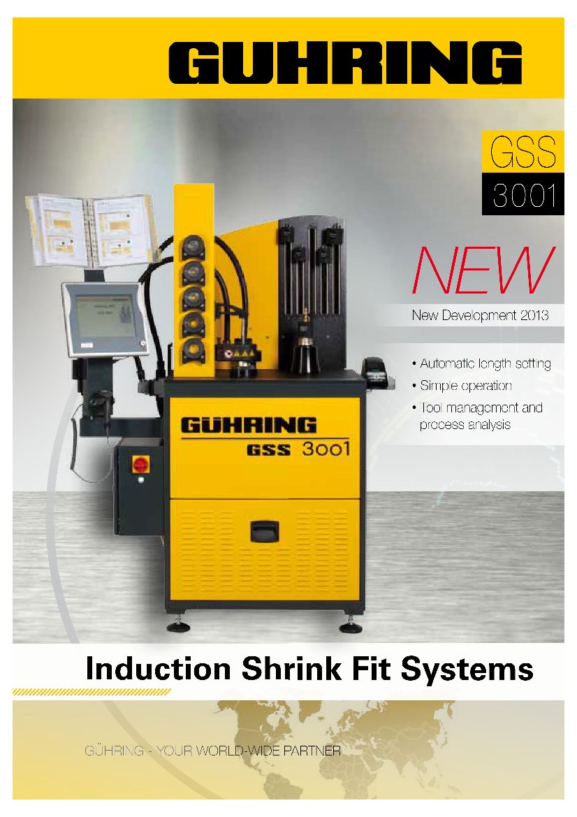 Inductive shrink units 3001