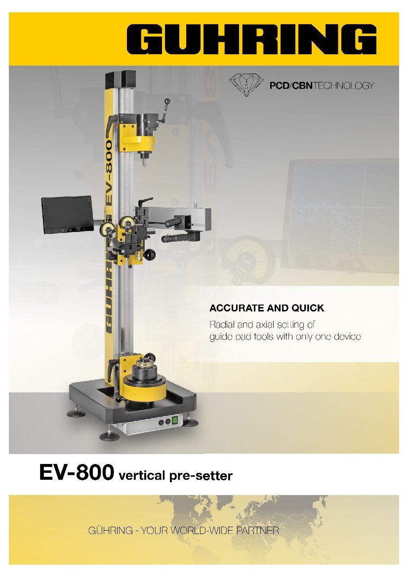 EV-800