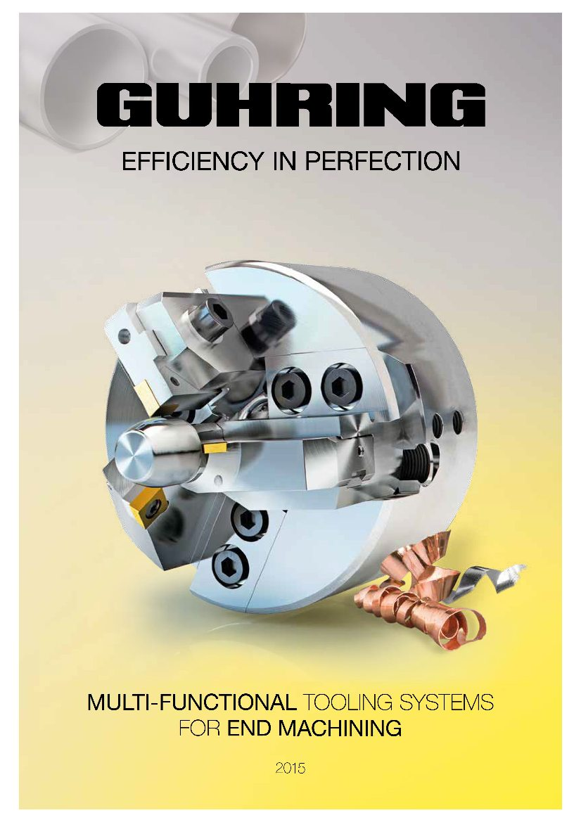 GE100 Multi-Functional tooling system