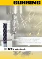 RF100U Extra length